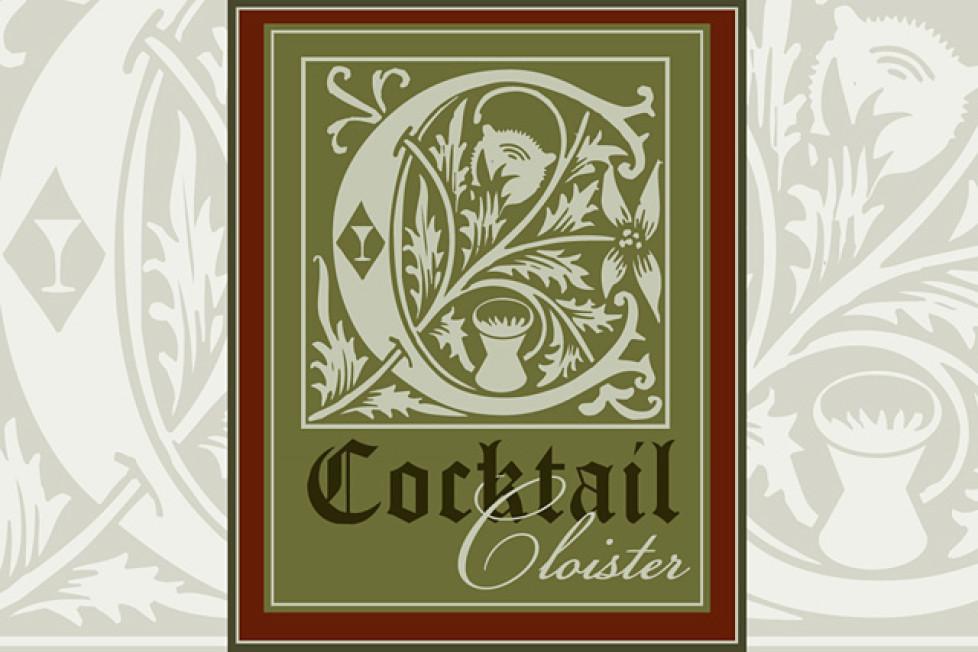 cocktail cloister