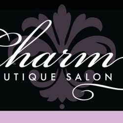 charm boutique salon
