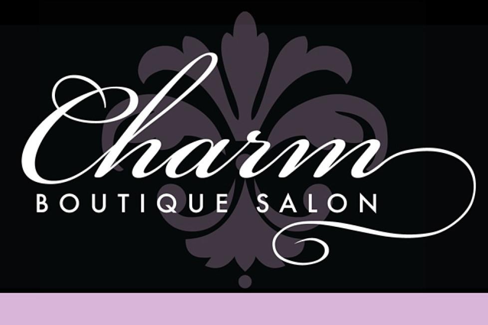 charm boutique salon