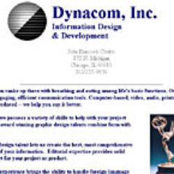 dynacom, inc.:web