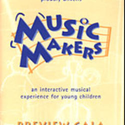 kohl children museum: music makers benefit program