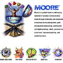moore business forms: moore.com