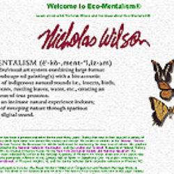 wilson, nicholas