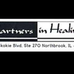 partners in healing: print