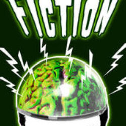 strange fiction podcast: strange fiction podcast