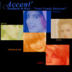 accent fashions