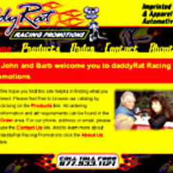 daddyrat racing promotions