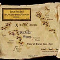 blackstar mines