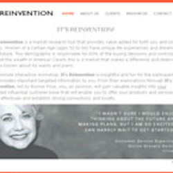 chandler group: itsreinvention.com