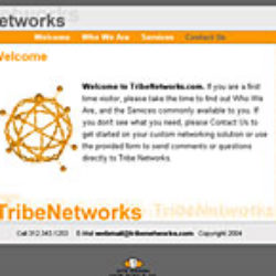 tribe networks