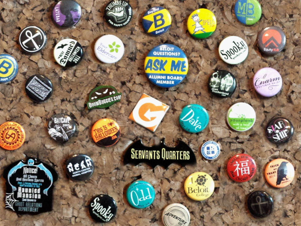 B-HIVE busy beaver buttons