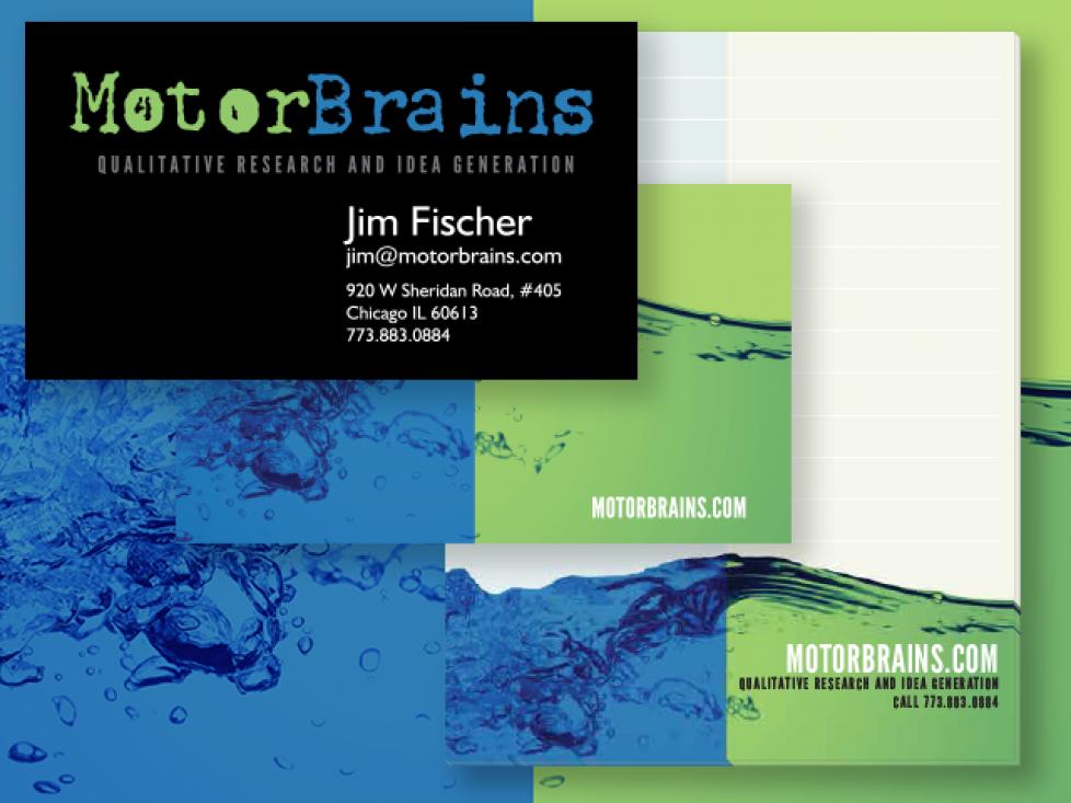 Not only do we design websites, we offer print brochure design!