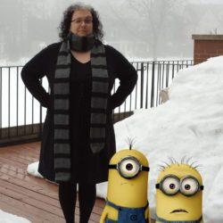 JameyB and her Minions