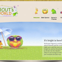 itssprout.com