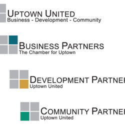 uptown united and uptown business partners