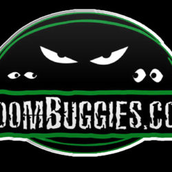 Doombuggies Pin Design Contest Winner