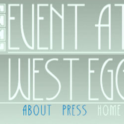 event at west egg