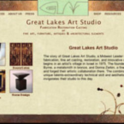 great lakes art studio