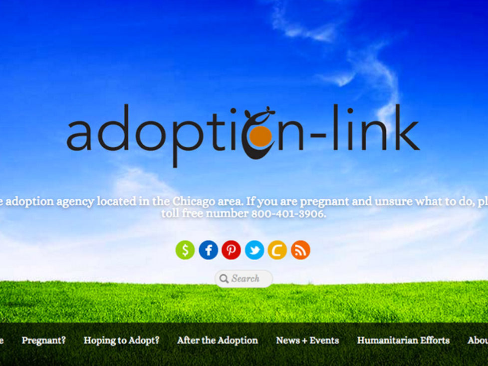 Adoption-Link.org LAUNCH