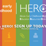 Back to school with HERO (Higher Education Resources Online)