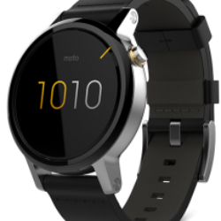 MOTO360 review