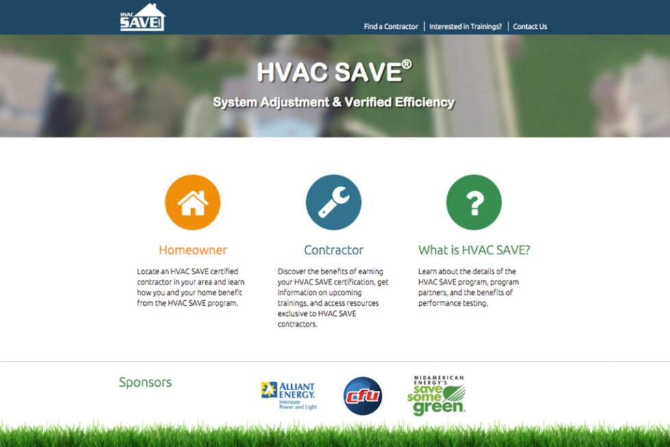 HVACSave.com version 2.0
