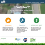 HVACSave.com version 2.0