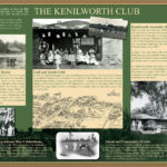 """History of Kenilworth"" ongoing exhibit"