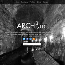 Sharing client good news!  ARCH3, LLC
