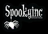 spookyinc-20-years-spider-logo