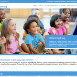 Early Childhood Professional Learning (ECPL) #madewithd8