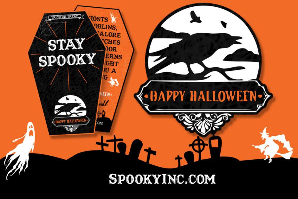 Stay Spooky!